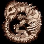 Bone Ouroboros