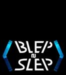 Blep n Slep DJ Logo