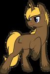 Ike Pony