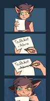 Catra To Do List