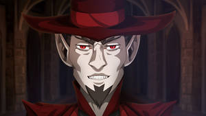 Castlevania Duke