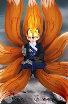 Helios Nine Tails