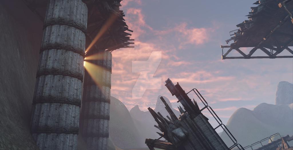 Screenshot01 by OLDDOGG