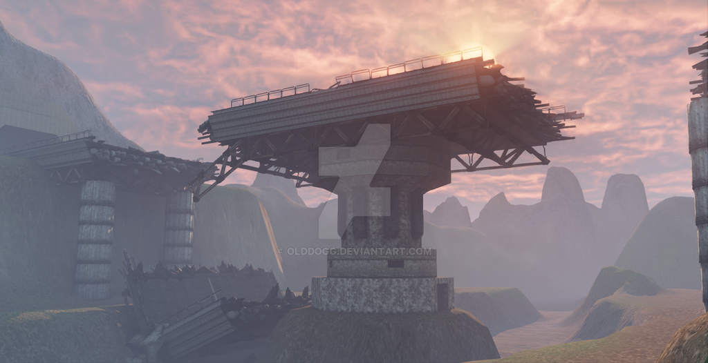Screenshot02 by OLDDOGG