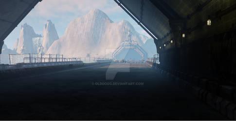 Battle At The Bridge