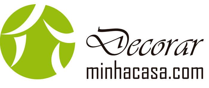 Logotipo - Decorar Minha Casa.com