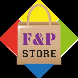 Logotipo FeP Store