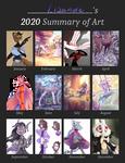 2020 sumary of art