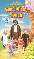 Song Of The South (1997 VHS)