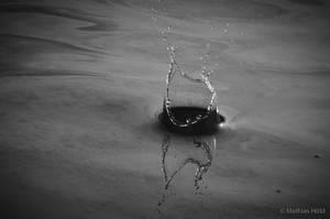 splashing summer by motzhoeld