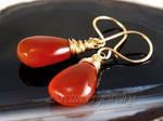 'Nika' earrings