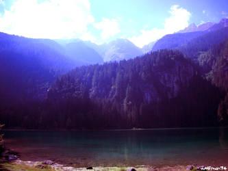 tovel lake 3 by wolfman74