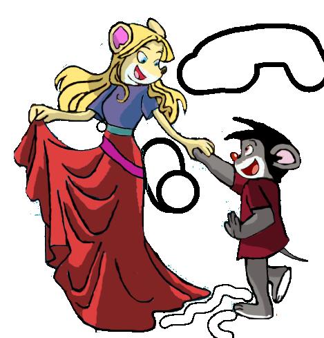 Tera and Stan dance by vasilia95