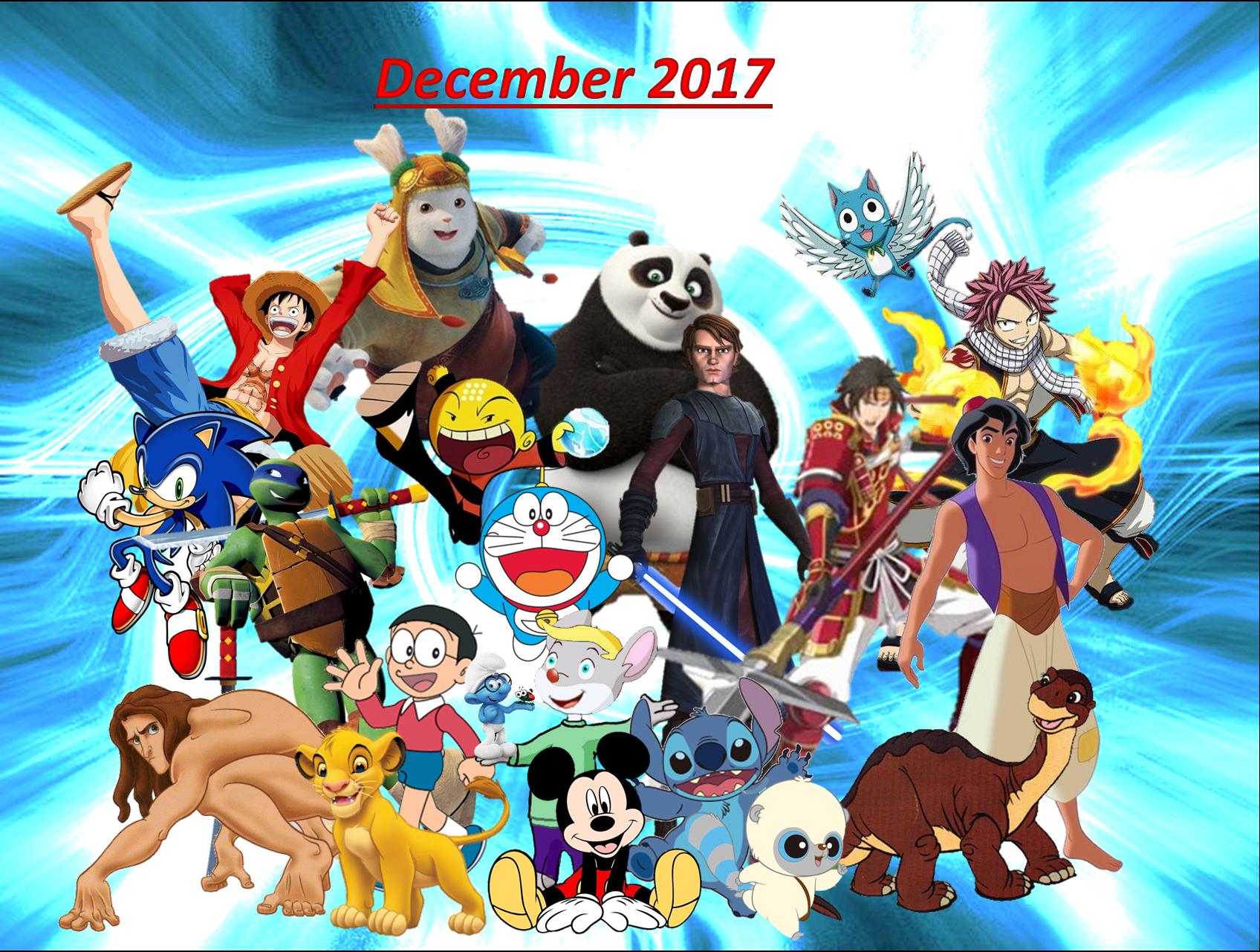 December 2017 by vasilia95