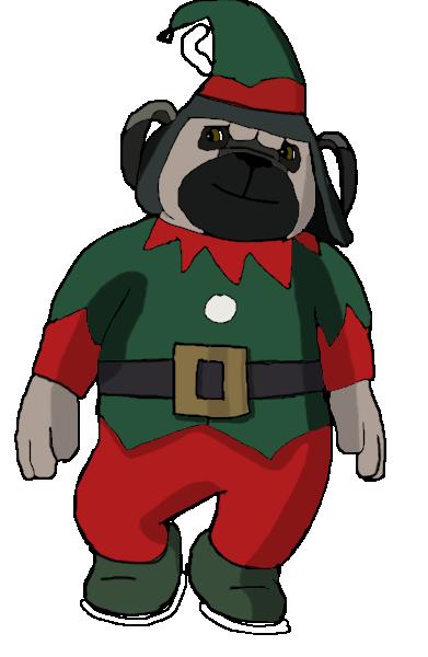 Kintaro elf by vasilia95