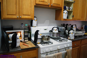 Gunter Invasion...