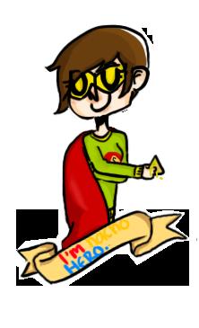 Dibujos digitales Nacho_hero_by_metylovegood-d7f1tfa