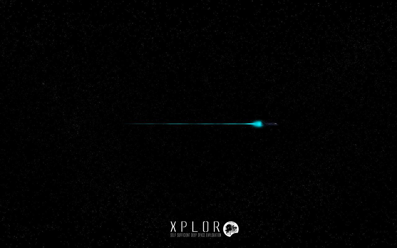 Wallpaper XPLOR 1 - star citizen by wallaberto
