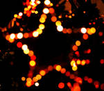 Christmas Lights by FanficFreakazoid