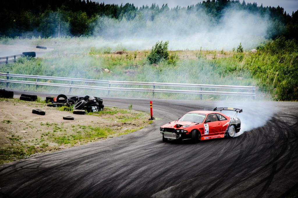 Smoke by ThePhotoWatcher