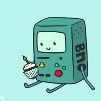 Beemo gif by rynald