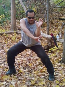 5 Animal Kung-Fu: Tiger