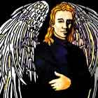 guardian angel Mikel by BIBLE-PROJECT