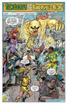Team Colossus page 1