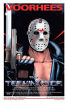 Jason Voorhees, The TerminXator