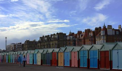 Brighton by gdz