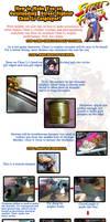 Chun Li Costume Tutorial by cosplayblog