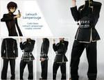 Lelouch Lamperouge Costume
