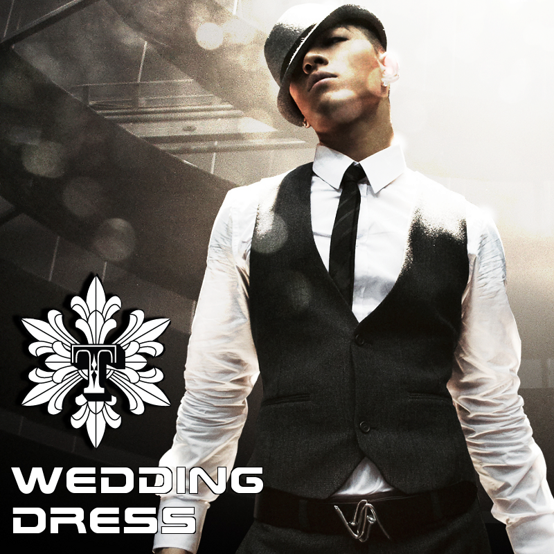 Taeyang Wedding Dress Gown And Gallery