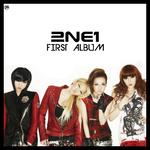 2NE1 - First Album