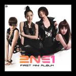 2NE1 - First Mini Album