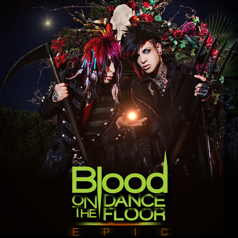 Botdf epic by j beom on deviantart for Blood on the dance floor epic