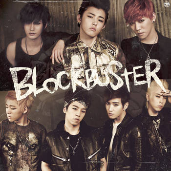 Block B - Blockbuster by strdusts