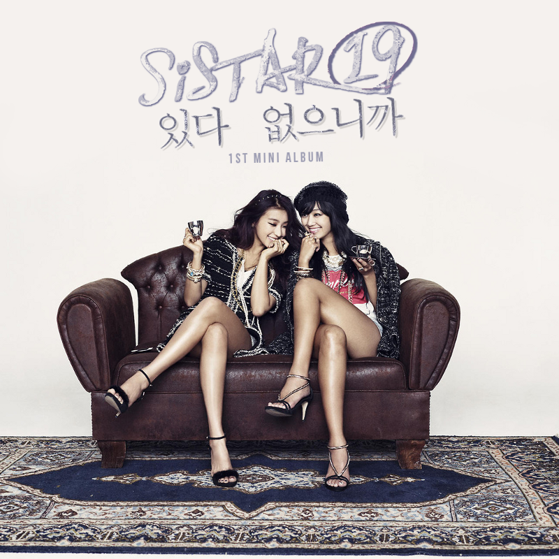 Sistar19- Gone Not Around Any Longer by J-Beom