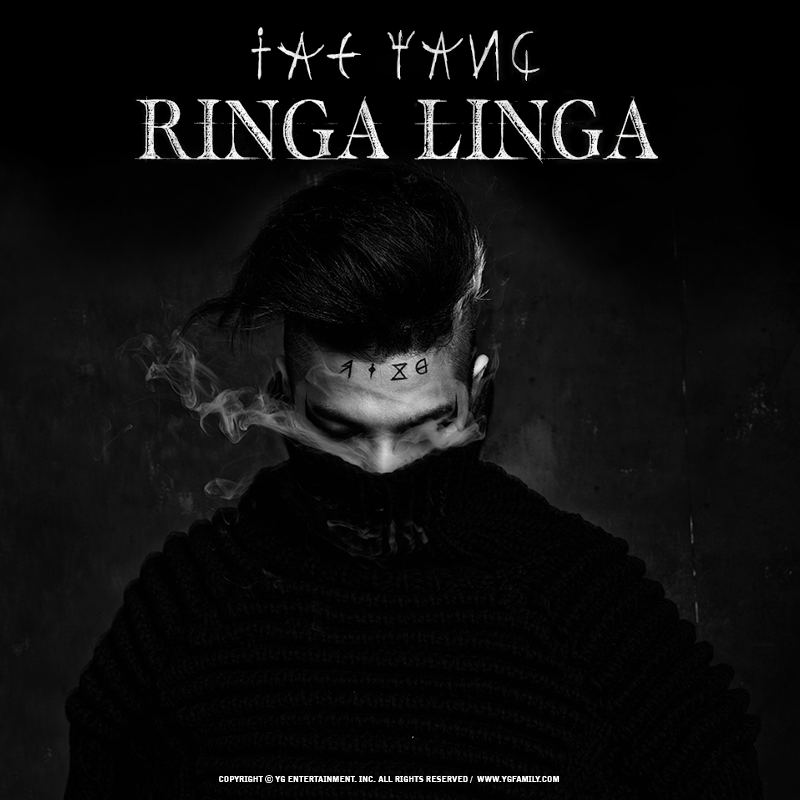 Download ringa linga taeyang video clip belagu.