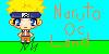 Naruto Oc Land icon by wearetheakatsuki