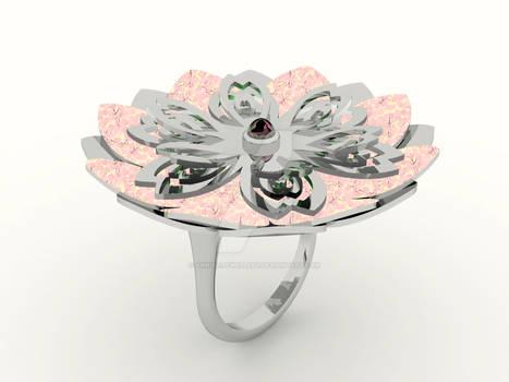 Kirie Ring: Sakura