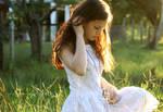 A life like the fleeting sun by Heroinx-x