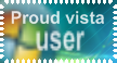 proud vista user by gunezzue