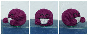 The Crocheted: :giggle: