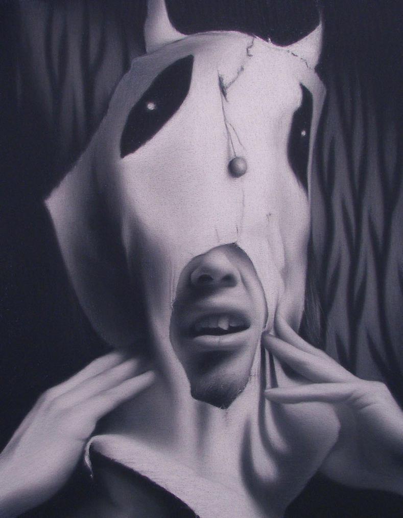 Jason John 'A Perfect Fit' by broadstreetstudio