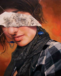Jason John 'Hyperfocus' by broadstreetstudio