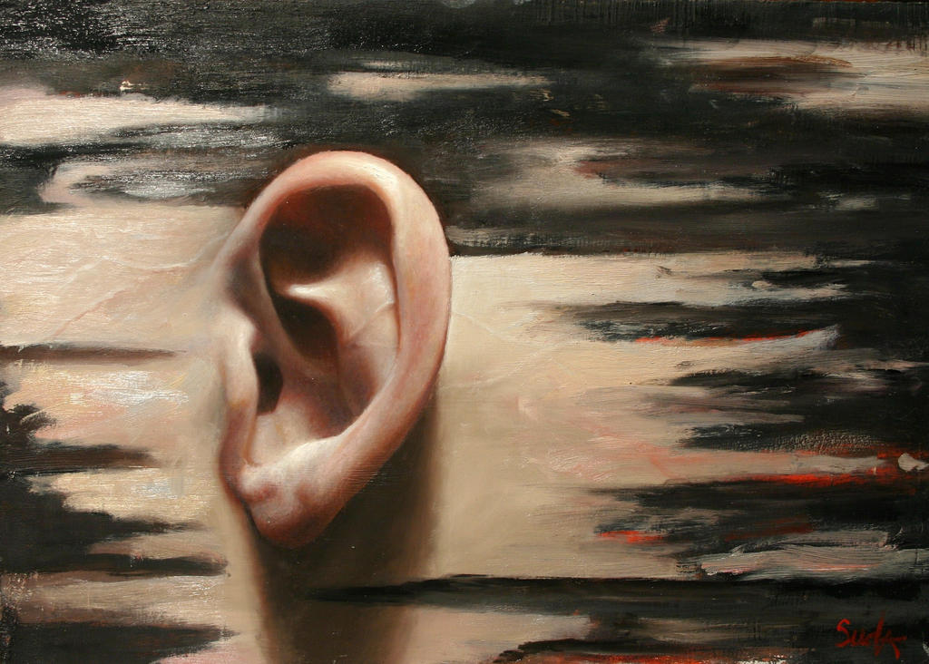 Ear by broadstreetstudio