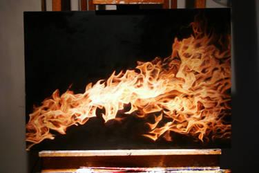 'Fire'