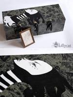 Grey box3 by Cerisedolls