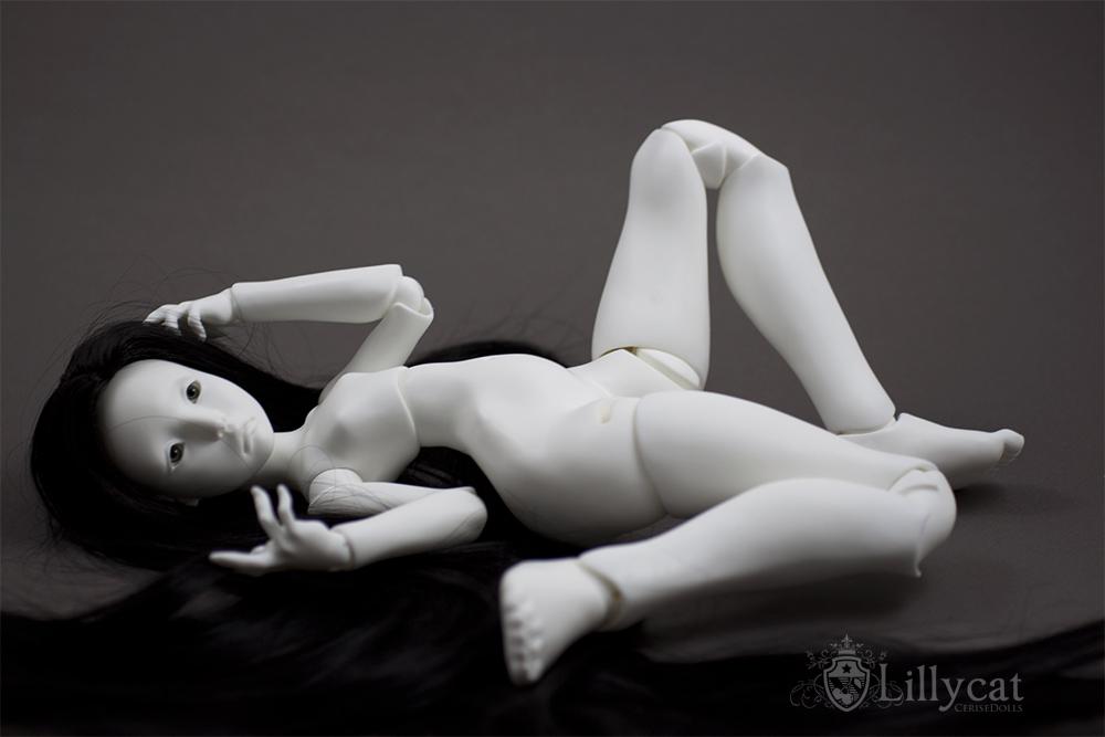 cerisedolls Manon white skin by Cerisedolls